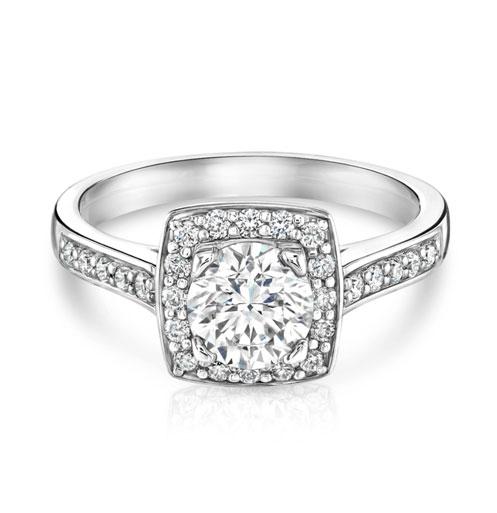 diamond ring photo editing