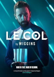 Le Col by Wiggins 2