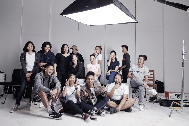 Paperboat Creative Team