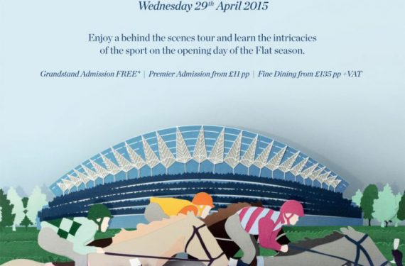 Royal-Ascot-Races-Paper-Craft